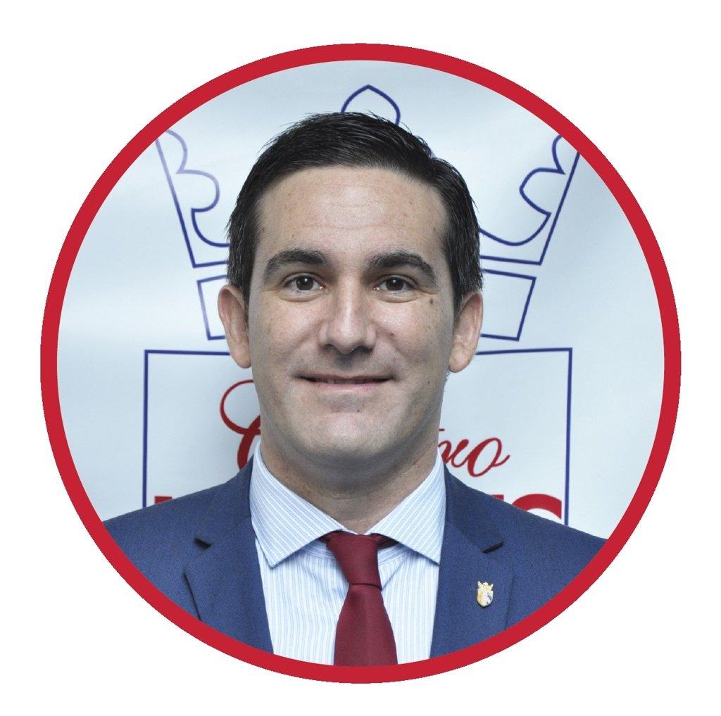 Mr. Raúl Magrañal Jiménez
