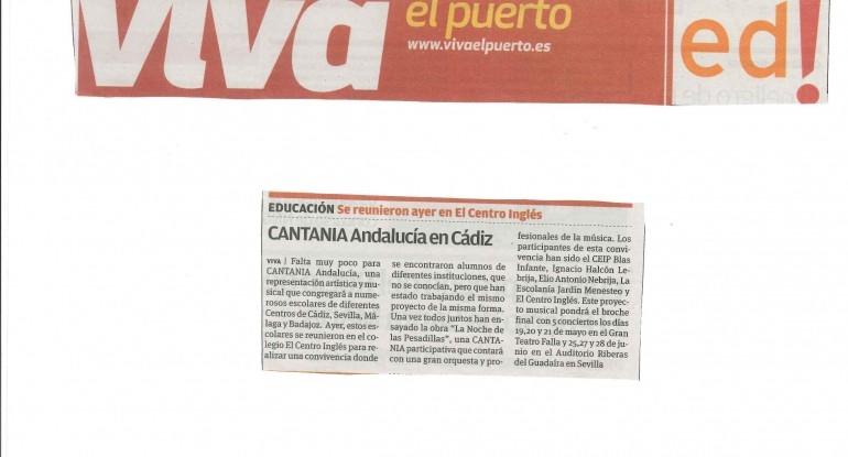 201700428 Cantania ViVa El Puerto