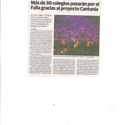20170520 Cantania La Voz de Cádiz