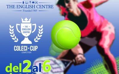 Coleci Cup Organisation