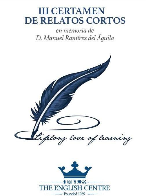 Ganadores III Certamen de relatos Cortos en memoria de D.Manuel Ramírez del Águila