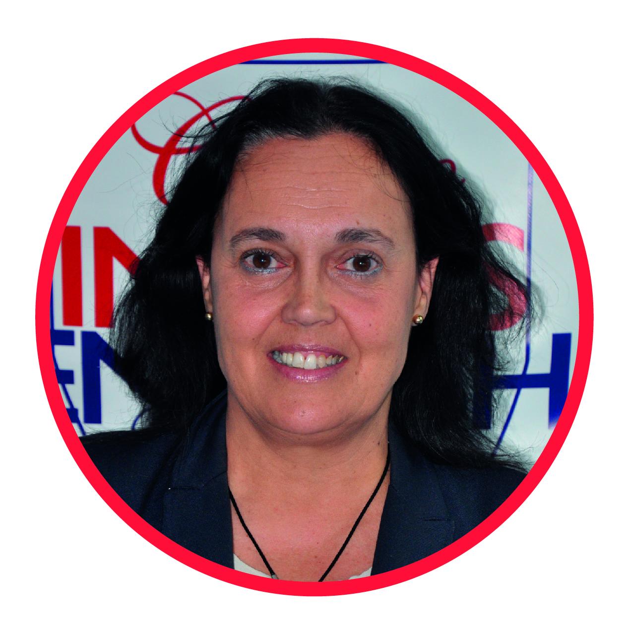 Ms. María del Mar Grandal Delgado